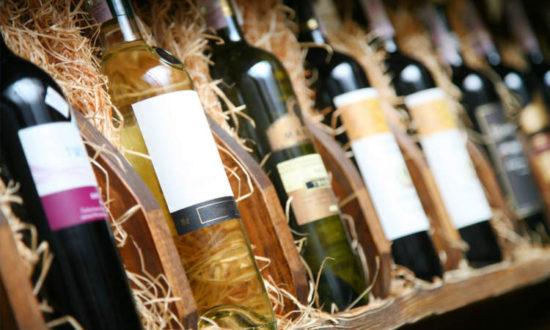 Wijnkoperij de Kasteelhoeve