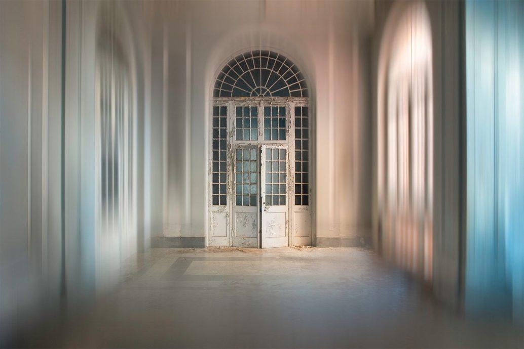Werner Schijvenaars, 'Elle et Moi', fotografie, 93 x 140 cm