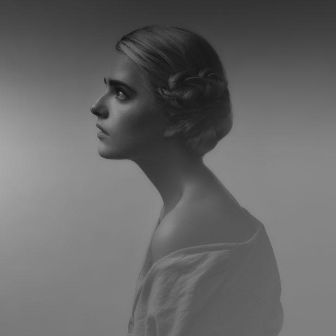 Irene Wijnmaalen, 'Gaze', 2016, fotografie, editie 30, 70 x 70 cm