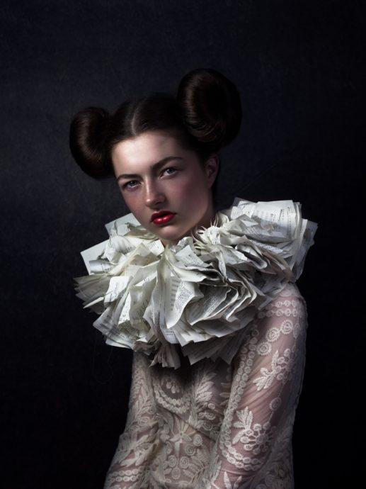 Jenny Boot, 'Delilah', 2017, fotografie, editie, 125 x 167 cm