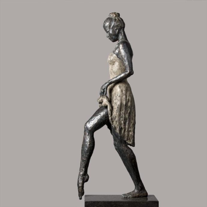 Romee Kanis, 'Lente Unicum' 170 cm