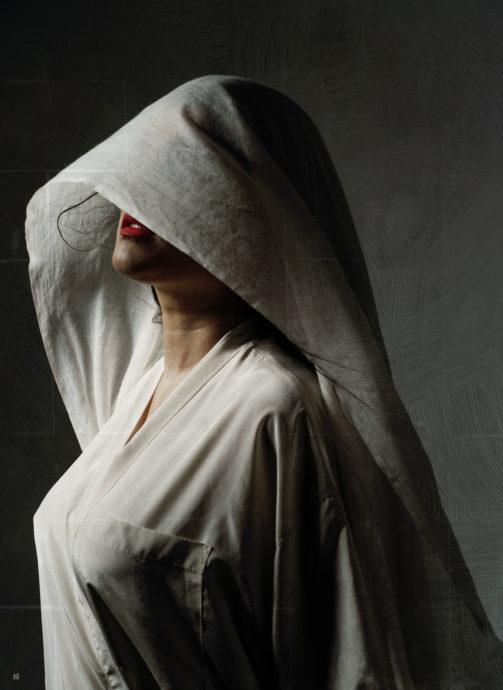 Titus Brein, 'La Rosa I', fotografie, 110 x 80 cm
