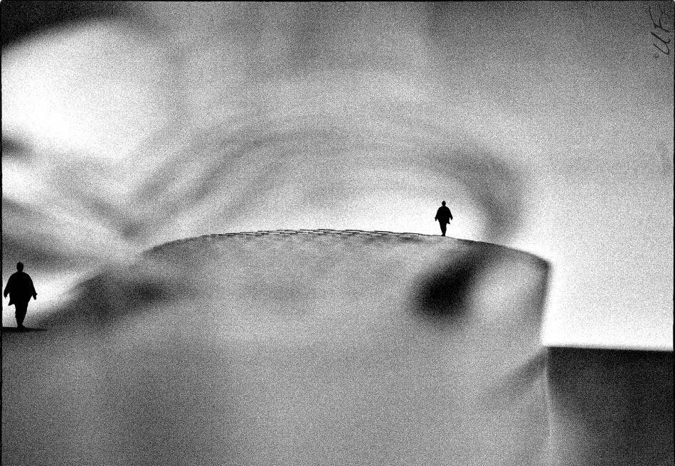 Brazil. 2015. Foto geprint op fotopapier. Ingelijst. 40x50 cm.