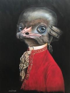 Beatrix Frederiks Paintings